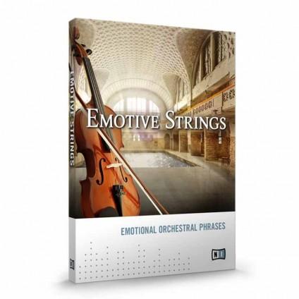 قیمت خرید فروش وی اس تی پلاگین Native Instruments Emotive Strings