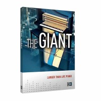 قیمت خرید فروش Native Instruments The Giant