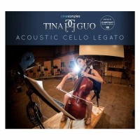 قیمت خرید فروش Native Instrument Tina Guo Acoustic Cello Legato