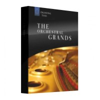 قیمت خرید فروش Orchestral Tools The Orchestral Grands