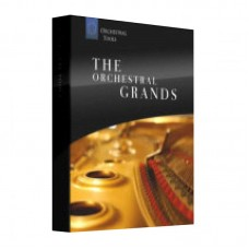 Orchestral Tools The Orchestral Grands