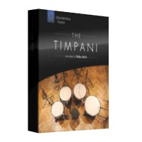 قیمت خرید فروش Orchestral Tools The Timpani