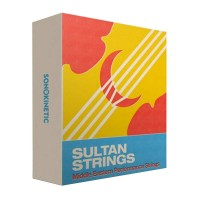 قیمت خرید فروش Sonokinetic Sultan Strings