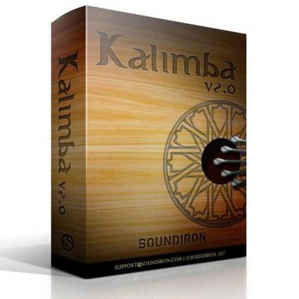 قیمت خرید فروش وی اس تی پلاگین Soundiron Kalimba