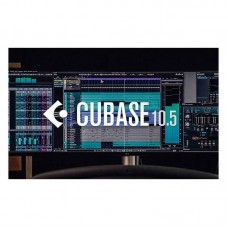 Steinberg Cubase Pro 10.5 Crack
