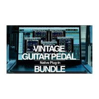 قیمت خرید فروش TC Electronic Vintage Guitar Pedal Bundle Native