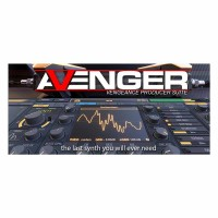 قیمت خرید فروش Vengeance Producer Suite Avenger 1.4