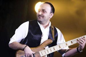 سعید علیرضایی