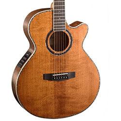 cut-away خرید گیتار آکوستیک