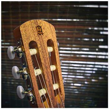 قیمت خرید گیتار کلاسیک الحمبرا Alhambra