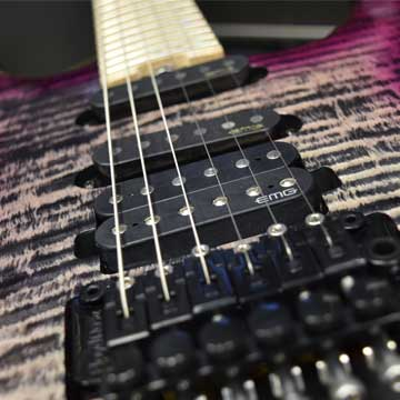 قیمت خرید گیتار شکتر Schecter Sun Valley Super Shredder III ARB